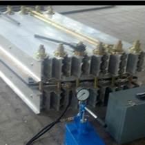 DGLJL-1000膠帶硫化機功率15KW