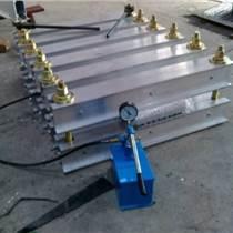 DGLJL-1-1000水冷型膠帶硫化機12281