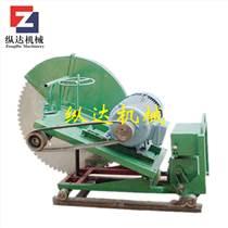 供應廠家直銷礦山圓盤鋸 移動式煤礦采石機