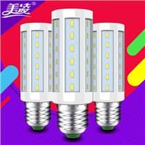 美凌 LED燈泡E27螺口E14室內超亮節能燈LED