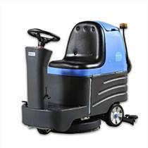 容恩R-XBEN驾驶式洗地机
