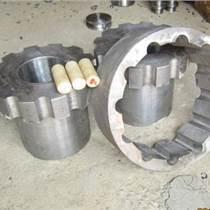 联轴器  ZL弹性柱销齿式联轴器