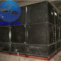 搪瓷钢板组合水箱,腾嘉水箱以信誉赢市场