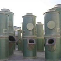 钦州130T锅炉用玻璃钢脱硫塔