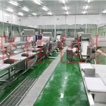 重慶食品廠水果蔬菜萬能自動洗菜機