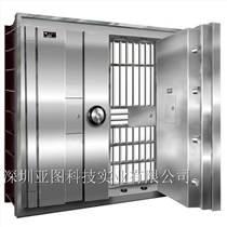 江苏南京银行金库门不锈钢金库门定制
