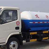 出售二手东风洒水车 5吨吸污车 洒水车