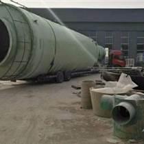 安顺20吨锅炉脱硫脱硝系统改造除尘塔厂家