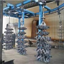 鍋爐電爐除塵器