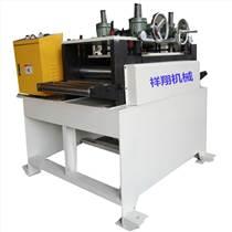 CHS-400B不銹鋼板整平機 鋼帶校平機 鋼板矯正