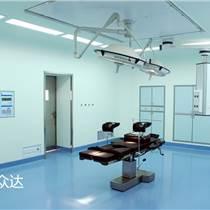 朔州潔凈手術室裝修配套設施