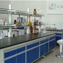 保定食品廠檢測化驗室改造