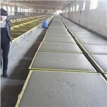 A級水泥發泡保溫板型號參數