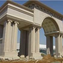 大連GRC歐式水泥構件