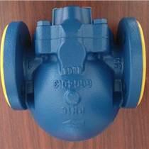 鄭州斯派莎克FT14浮球式疏水閥