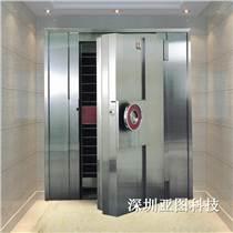 西安不銹鋼文物庫房門廠家,專業定制銀行、博物館、美術