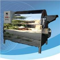 不锈钢电加热炒货机 炒料机