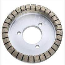 東莞玻璃機械高速雙邊機磨輪定制|石材大理石磨輪生產廠