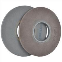 玻璃除膜輪生產廠家|干磨電動手動去磨輪定制|拋光輪批