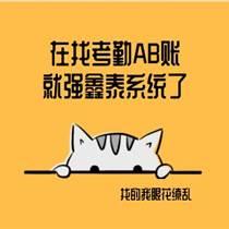 广东珠海沃尔玛验厂系统控制A帐和B帐工资的实发金额一