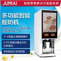 智能酸奶机 预调酸奶机商用酸奶