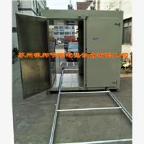 電加熱工業聚氨酯制品硫化烘箱