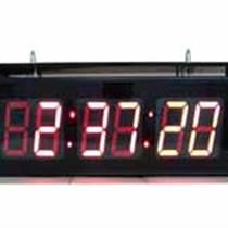 網絡授時數字鐘、LED數碼時鐘屏