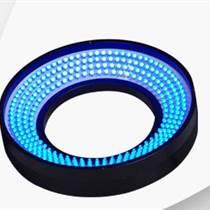 深圳信諾誠0度到90度紅外光白光視覺光源環形光源實力