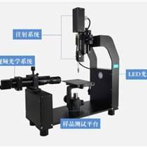 视频光学水滴角测量仪,接触角测量仪滞后性