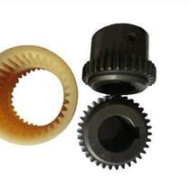 生产加工NL型尼龙内齿联轴器  尼龙联轴器