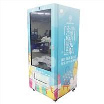 深圳匯美防水防曬不翹邊售貨機廣告海報貼紙
