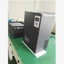 一控二變頻器柜18.5kW 調速變頻器風機專用