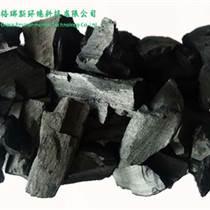 廠家供應木炭活性炭濾料吸附填料