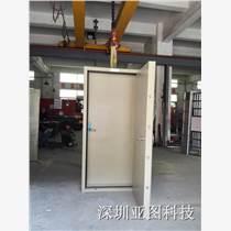 深圳光明防爆抗爆門專業生產,可根據要求定制