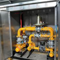 RTZ燃气减压阀润丰不同种类特点分析