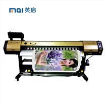 全新英启油画打印机、数码打印机、室内外广告写真机