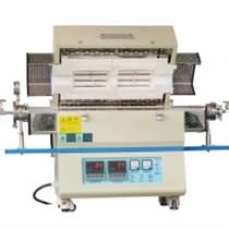供應OTL1200-1200雙溫區管式爐