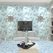花草系列丝网印花模具卧室图案