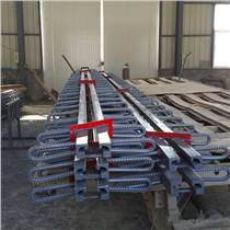 GQF-C-60橋梁伸縮縫安裝注意事項