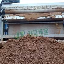供应沙场泥浆脱水设备 玖亿环保 JY3000FT