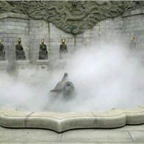 自然人造景觀溫泉湖北人造霧武漢人造霧設備