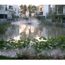 旅游景區博物館科技館霧雨飄散之森霧森系統品牌