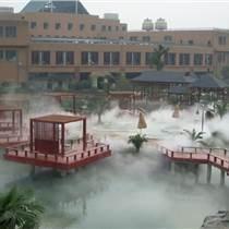 溫室大棚生態園假山四川人造霧公司湖南人造霧機