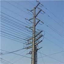 输电钢杆 直线钢杆 转角钢杆