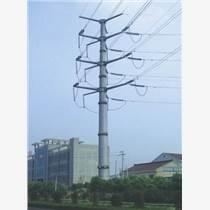 22米输电钢杆 终端钢杆 转角钢杆 直线钢杆