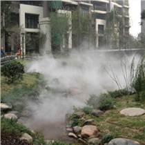 喷泉露天餐厅排当舞台人造雾设备价格人造雾主机