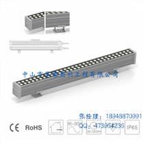 供應廠家LED洗墻燈戶外防水 48w72w酒店外墻洗