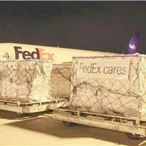 加拿大到中國的快遞空運公司