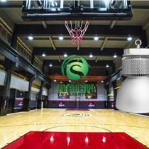 籃球館LED照明燈 籃球館燈光 球場照明專用燈