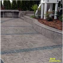 石家庄彩色压模地坪材料生产批发、施工模具